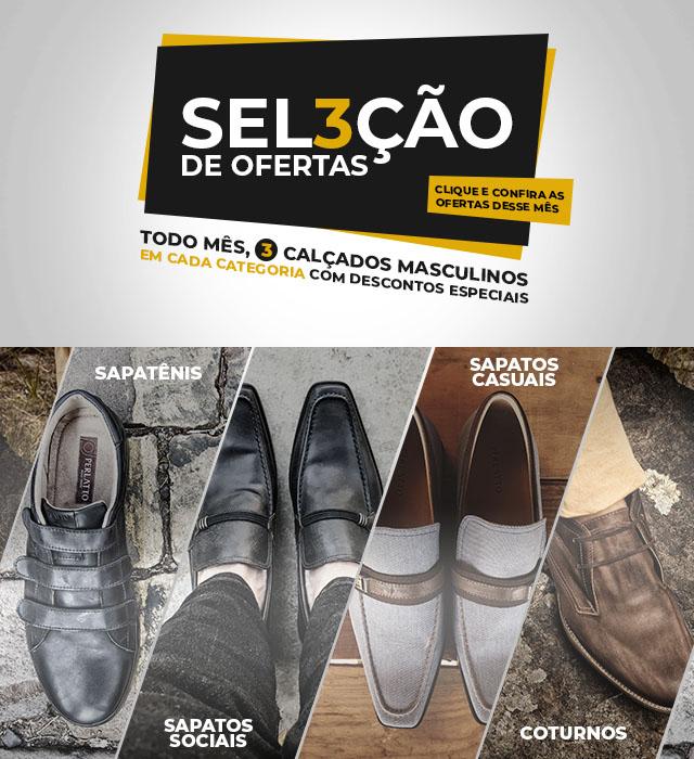 Banner Seleção Masculinos - MOBILE