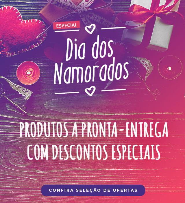 Banner - Dia dos Namorados - MOBILE