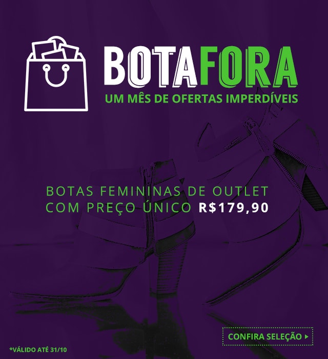Banner - Bota Fora - MOBILE