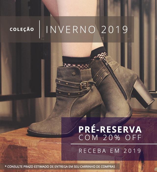 Banner - Femininos Inverno 2019 - MOBILE