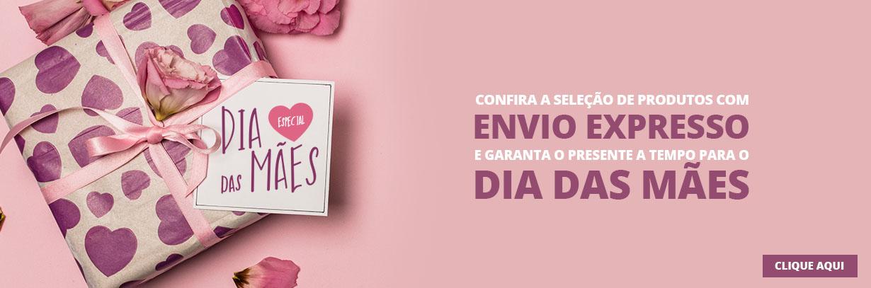 Banner - Especial Dia das Mães