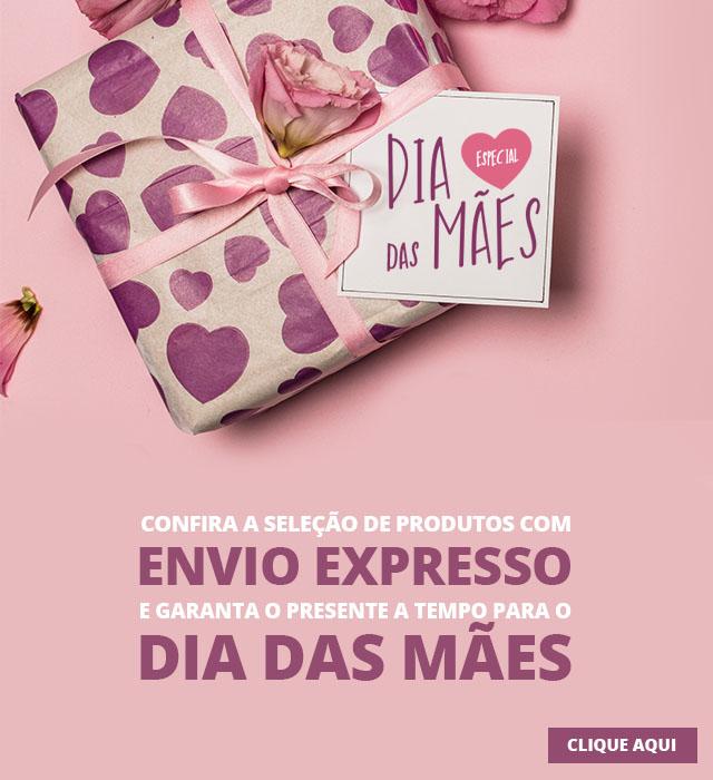 Banner - Especial Dia das Mães - MOBILE