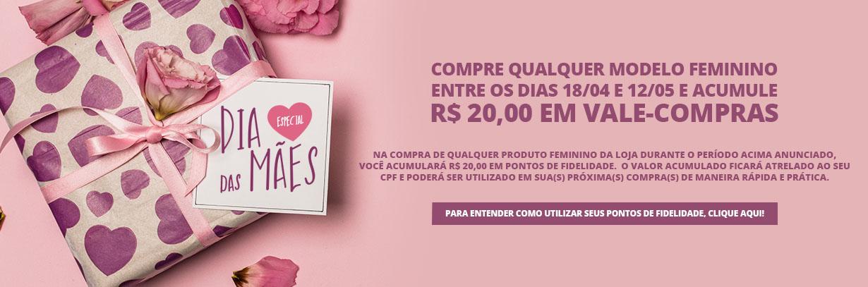 Banner - Especial Dia das Mães - 2