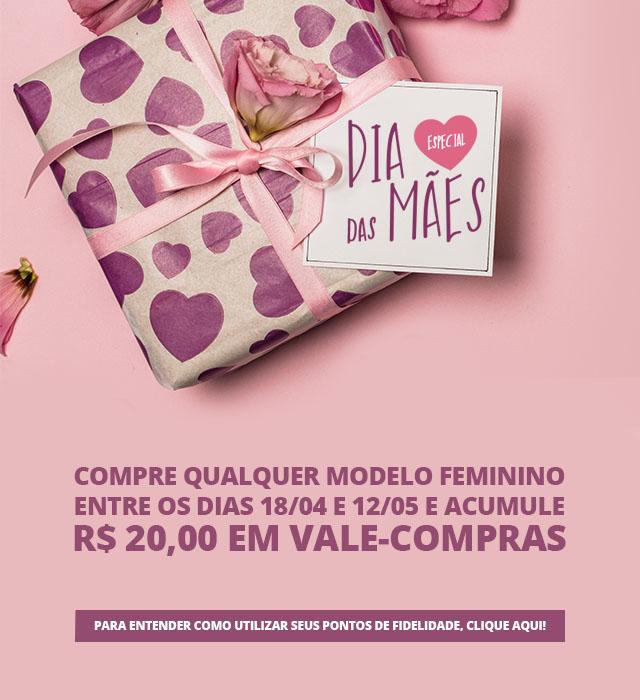 Banner - Especial Dia das Mães - MOBILE 2