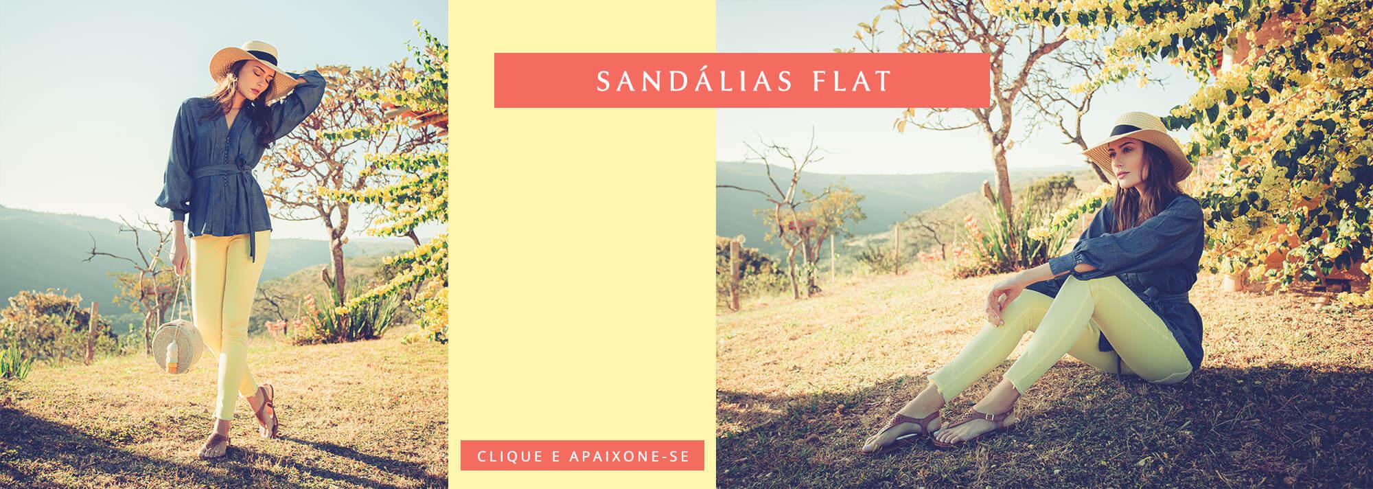 Full Banner - Verão 2020 - Flat