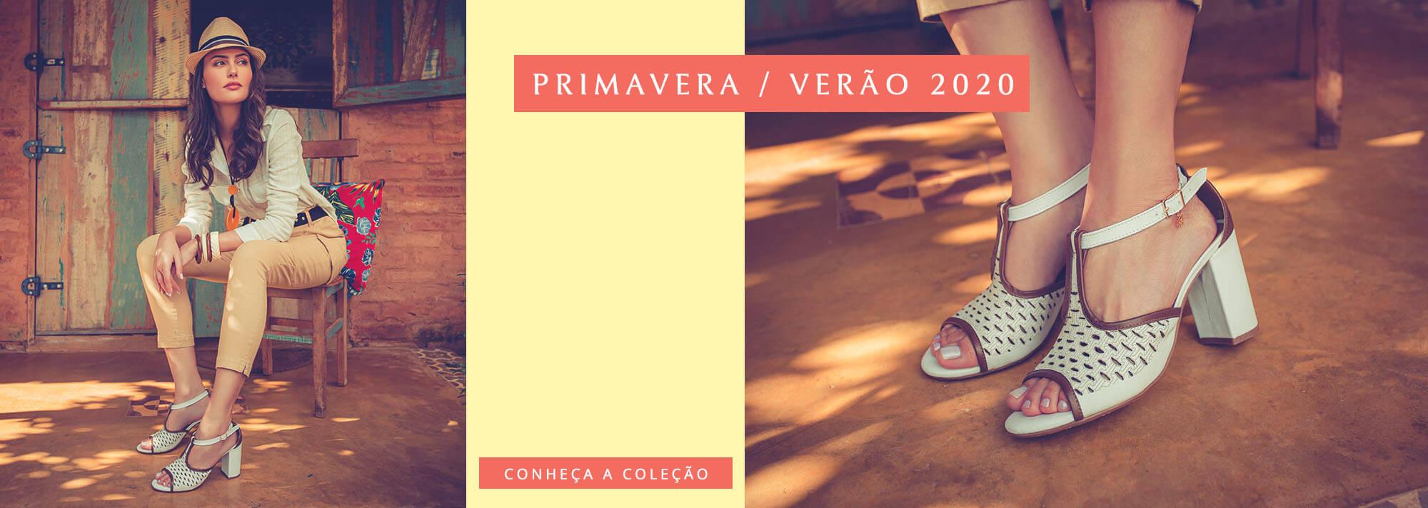Full Banner - Verão 2020 - Coleção