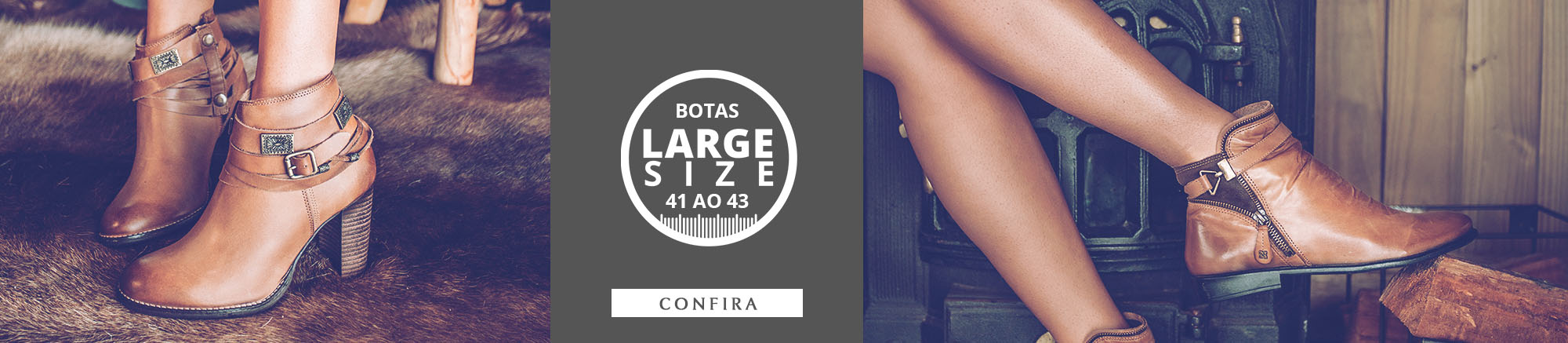 Banner - Kit Flat + Bolsa