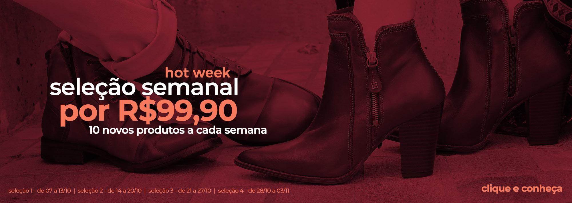 Full Banner - Hot Week - Semana 3
